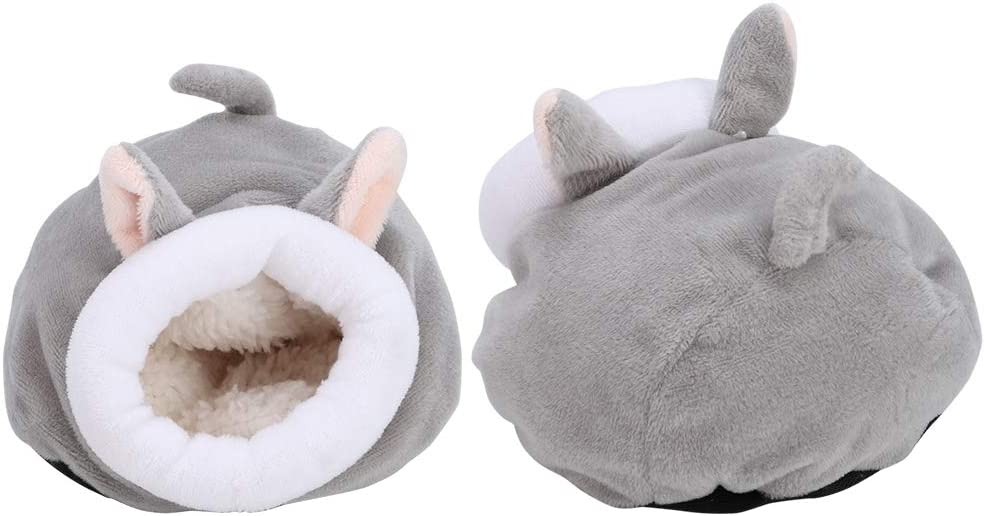 FAMKIT Small Animal Max 73% OFF Sleeping Bag Warm Flannel Winter Selling Soft