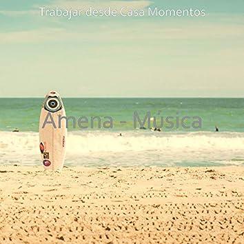 Amena - Música