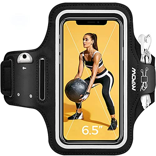 Mpow -   Sportarmband Handy