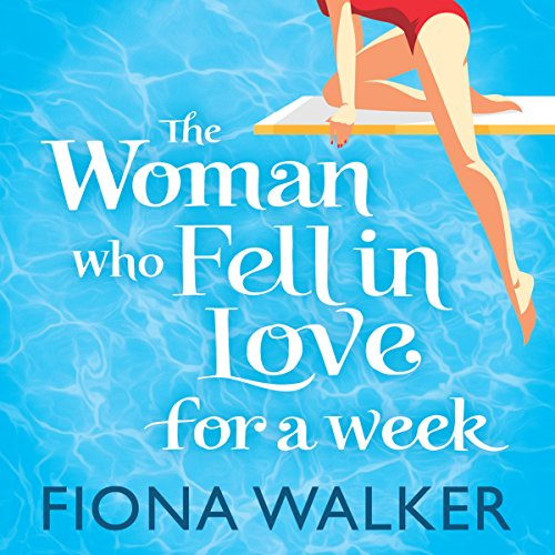 The Woman Who Fell in Love for a Week cover art