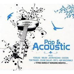Pop & Acoustic