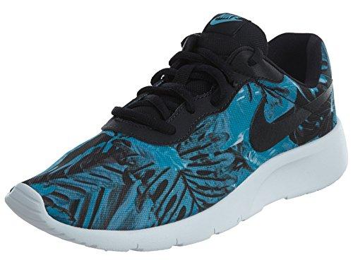 Nike TANJUN PRINT (GS) 833671 014 (38.5)