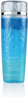 Lancome BI-FACIL Non-Oily Instant Cleanser Sensitive Eyes 125ml/4.2oz