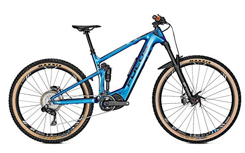 Focus Jam² 9.8 Drifter Shimano Steps Fullsuspension Elektro All Mountain Bike 2019*