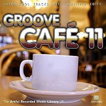 Groove Café, Vol. 11
