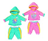 Zapf Creation 823774 Baby Born® Jogginganzüge