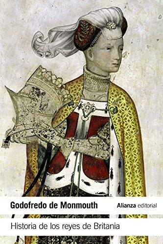 Historia de los reyes de Britania (El libro de bolsillo - Literatura)