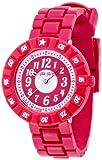 Flik Flak Watches FCSP002 - Orologio da polso da ragazza, analogico, al quarzo, in plastica