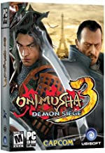 Onimusha 3: Demon Siege by Capcom