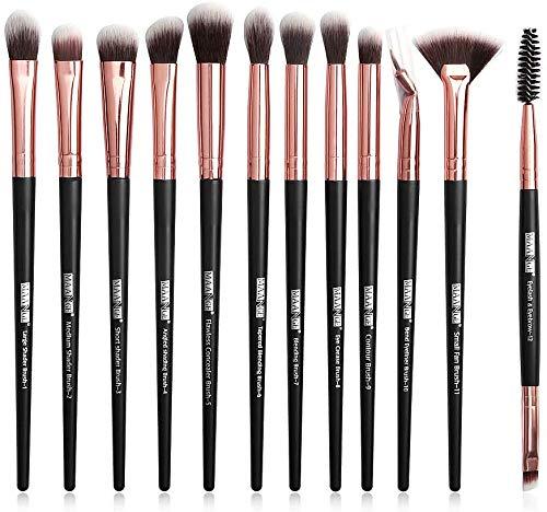 Paletas De Maquillaje Saniye marca MAANGE