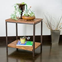 Christopher Knight Home Moorhead Wood Finish End Table, Brown