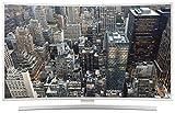 Abbildung Samsung JU6580 101 cm (40 Zoll) Curved Fernseher (Ultra HD, Triple Tuner, Smart TV)