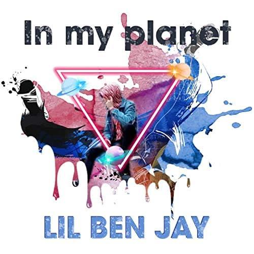 Lil Ben Jay