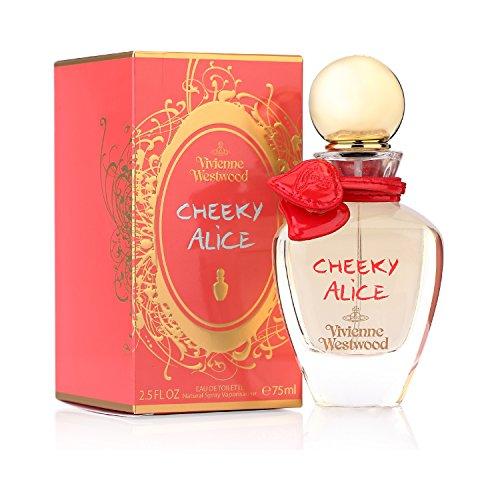 Vivienne Westwood Cheeky Alice, 1er Pack (1 x 75 ml)