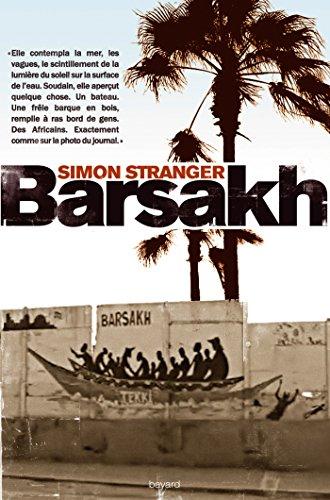 Barsakh (Littérature 12 ans et +)