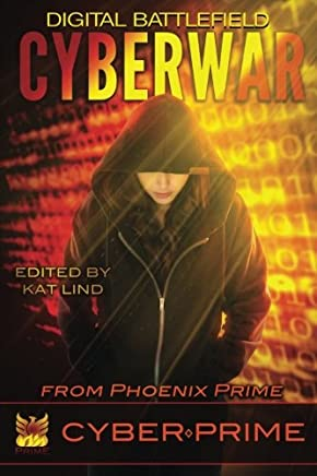 CyberWar: Digital Battlefield: Volume 1