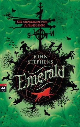 Emerald: Die Chroniken vom Anbeginn (Die Chroniken vom Anbeginn-Reihe 1)