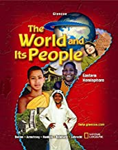 The World and Its People: Eastern Hemisphere, Student Edition