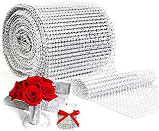 Best christmas decorations with mesh ribbon Reviews
