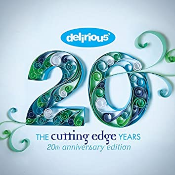 The Cutting Edge Years - 20th Anniversary Edition