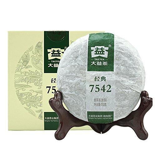 (31% OFF Coupon) Classic Raw Pu-erh Tea Cake $16.55