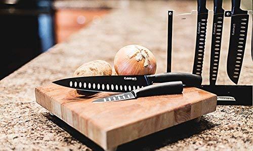 Cuisinart C77NS-7P Classic Nonstick Edge 7-Piece Cutlery Knife Set