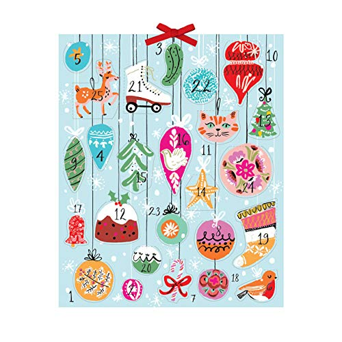 Twinkle & Shine Advent Calendar (Advent Calendars)