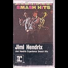 Jimi Hendrix Experience: Smash Hits Cassette VG++ Canada Reprise CRX-2025