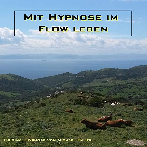 Mit Hypnose im Flow leben Titelbild