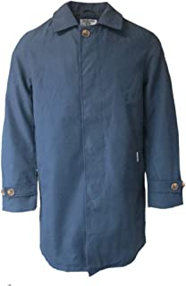 Mens Button Up Casual Mac