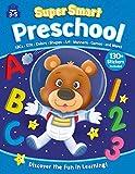 Supersmart Preschool Workbook (Supersmart Workbooks)