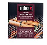 Weber Wood Wraps, Cherry