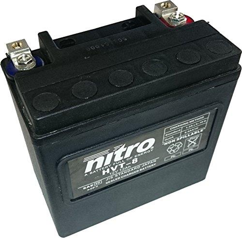 HVT-batterij voor SUZUKI 400cc LT-A400 King Quad bouwjaar tot 2013