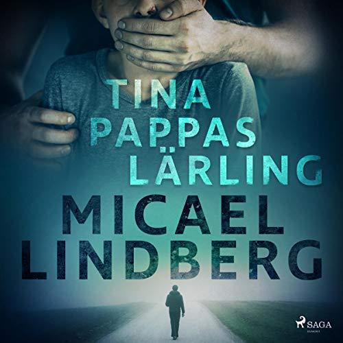 Tina - Pappas lärling audiobook cover art