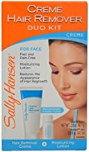 Best sally hansen creme hair remover instructions Reviews
