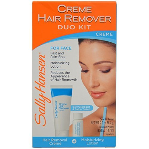 Sally Hansen Hair Remover Kit, 1 Count