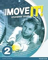 Move It! Level 2 Student Book