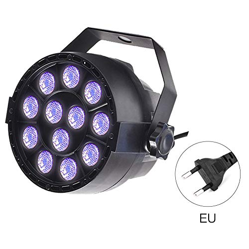 DD-BOMG Zuhause 36W 253.7 nm Wohnzimmer LED UV-Sterilisation Keimtötende bakterielle UV-Leuchten Desinfektion UV-Lampe