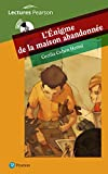 L´ÉNIGME DE LA MAISON ABANDONNÉE (A1) (LECTURES)