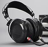 MrSpeakers Ether C Headphones With Premium 6.3mm Cable 1.8m