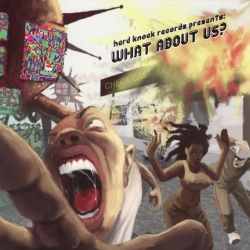 Various artists feat. Michael Franti & Spearhead, Blackalicious, Zion I, Rico Pabon, Shingo2, Non Prophets, The Frontline, Raashan Ahmad, Hobo Junction, Atu, Bosco And Cool Nuts, Omen, Dro Golden, THE PIPER, Lunar Heights, Bukue One & Davey D