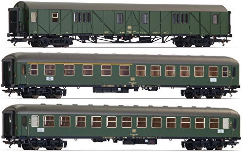 mejor moda Marklin Marklin Marklin 43990 - Fast Passenger Train Coche Set 1 by Mrklin  Envío y cambio gratis.