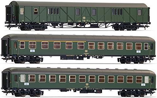 más descuento Marklin 43990 - Fast Fast Fast Passenger Train Car Set 1 by Mrklin  edición limitada