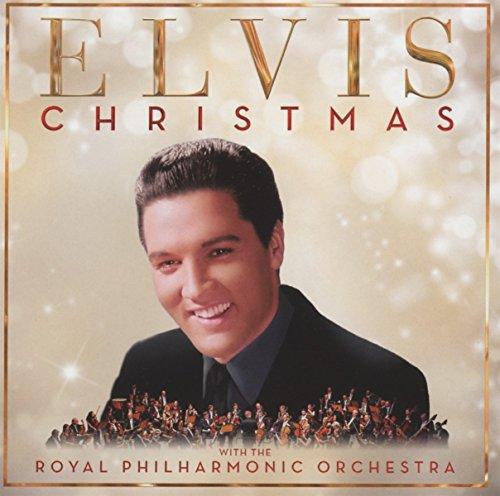 Christmas With Elvis Presley ✅