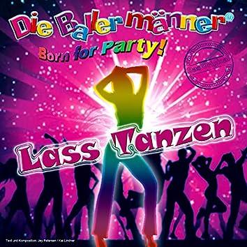 Lass Tanzen