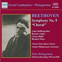 Great Conductors: Felix Weingartner (2006-08-01)