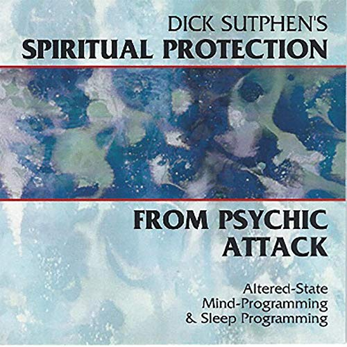Spiritual Protection from Psychic Attack Titelbild