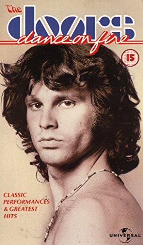 The Doors: Dance on Fire [VHS]