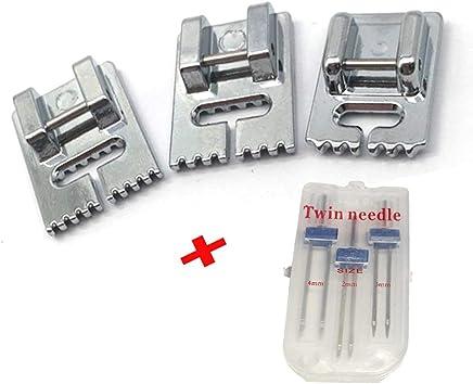 Amazon.es: Accesorios - Piezas y accesorios para máquinas de coser ...