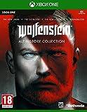 La Wolfenstein Alt History Collection emporte le joueur dans une aventure épique au cœur d'une Histoire alternative où les nazis dominent le monde La Alt History Collection vous permet de découvrir une longue narration s'étendant sur plus de 3 décenn...
